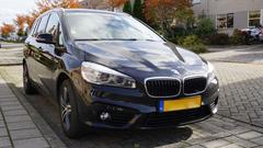 BMW 216d Gran Tourer Corporate Lease Edition