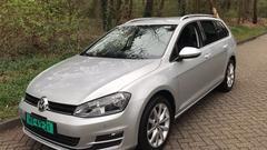Volkswagen Golf Variant 1.2 TSI 105pk Business Edition