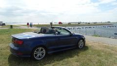 Audi A3 Cabriolet 1.4 TFSI COD 150pk Ambition