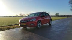 Opel Astra 1.6 Turbo Innovation