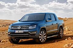 Volkswagen prijst nieuwe smaak Amarok 3.0 V6 TDI