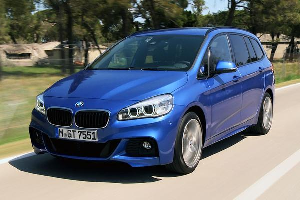Video: Rij-impressie BMW 220i Gran Tourer