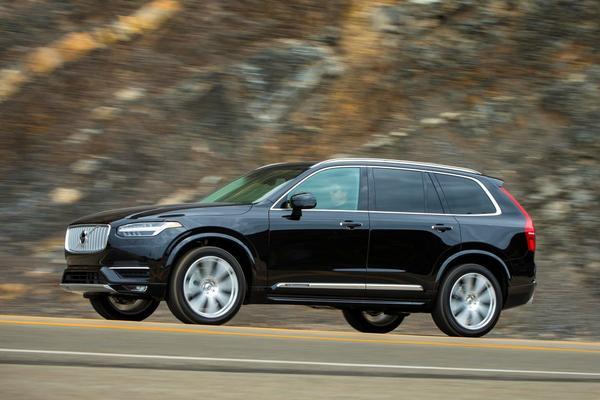 Volvo verwacht groei in Verenigde Staten
