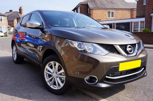 nissan qashqai 1 5 dci connect edition 2014 gebruikerservaring autoreviews. Black Bedroom Furniture Sets. Home Design Ideas