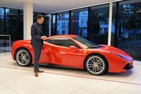 GTO journaal: de moderne magie van Ferrari
