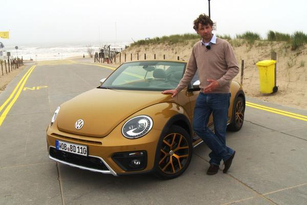 Video: AW Update - Volkswagen Beetle Dune