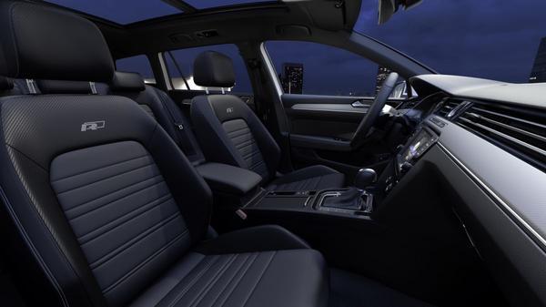 volkswagen passat variant 2 0 tdi 190pk business edition r. Black Bedroom Furniture Sets. Home Design Ideas