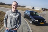 Klokje Rond - Volkswagen Golf V5