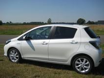 Toyota Yaris 1.5 Full Hybrid Dynamic