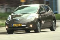 Nissan Leaf - Afscheid Duurtest - Autoweek