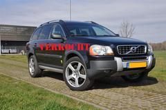 Volvo XC90 D5 Summum