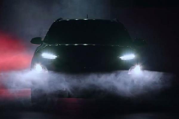 Hyundai 'plaagt' door met Kona