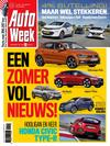 AutoWeek Cover 25 2017