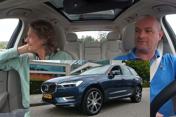 Video: LiveDrive #28 - Volvo XC60 T5