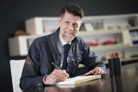 Klaus Busse - Designchef FCA