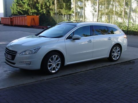 peugeot 508 sw allure 2 0 hdi 163pk 2012 gebruikerservaring autoreviews. Black Bedroom Furniture Sets. Home Design Ideas