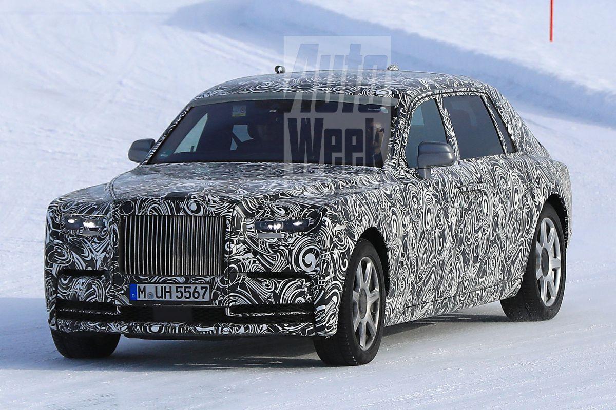 2017 - [Rolls Royce] Phantom - Page 2 P9by6sjbabbo
