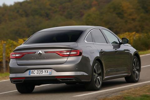 renault talisman dci 110 zen specificaties. Black Bedroom Furniture Sets. Home Design Ideas