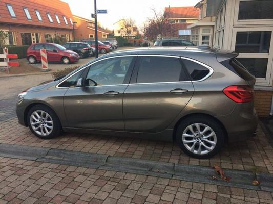 bmw 218d active tourer high executive 2014 gebruikerservaring autoreviews. Black Bedroom Furniture Sets. Home Design Ideas
