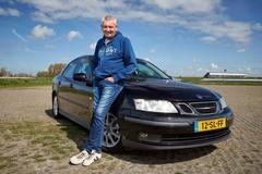 Wat weet presentator Allard Kalff over auto's? - Quiz
