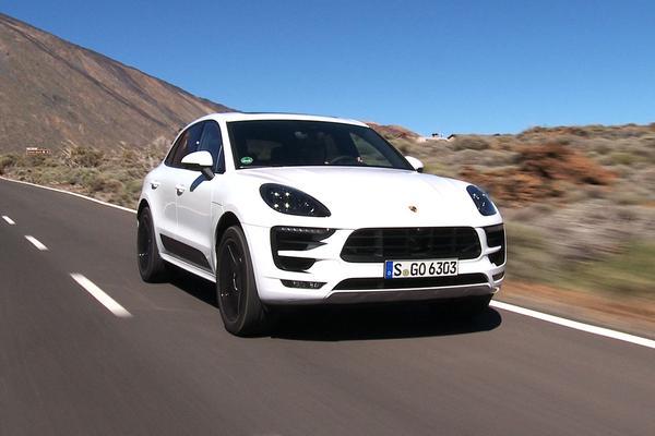 Video: Rij-impressie - Porsche Macan GTS