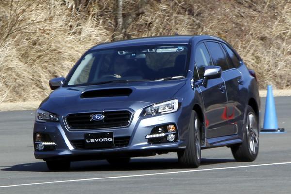 Prijskaartjes Subaru Levorg bekend