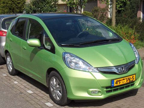 honda jazz 1 4 hybrid elegance 2011 gebruikerservaring autoreviews. Black Bedroom Furniture Sets. Home Design Ideas