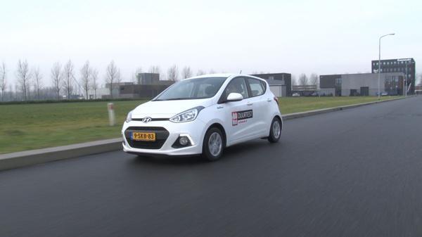 Video: Duurtester afscheid - Hyundai i10