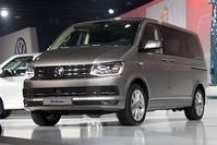 AutoRAI 2015 deel 1 - De nieuwe VW Transporter