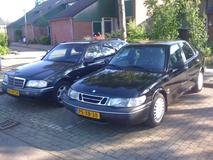 Saab 900 2.0i