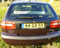 Volvo V40 1.8i Europa Sports