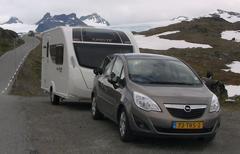 Opel Meriva 1.4 ecoFLEX Anniversary Edition