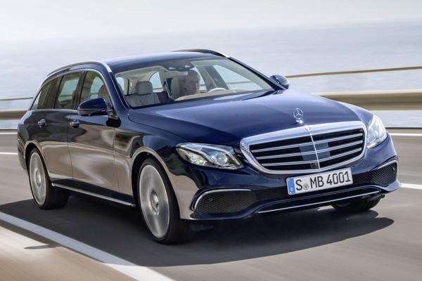 2016 beter jaar voor Mercedes-Benz