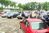 AutoWeek on Tour: Youngtimer Event Boxtel