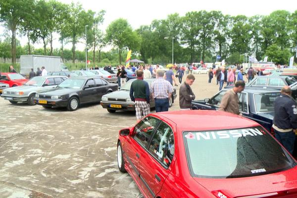Video: AutoWeek on Tour: Youngtimer Event Boxtel
