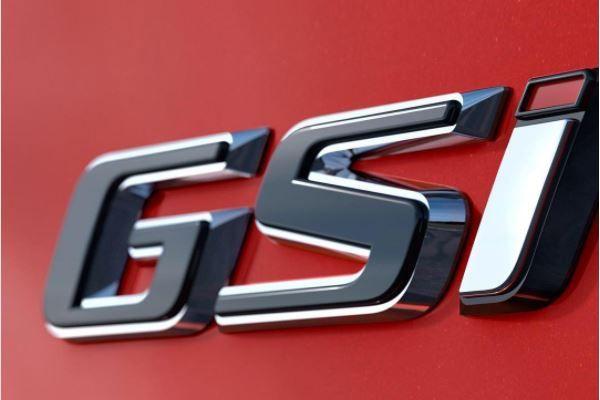 Officieel: Opel brengt GSi-label terug