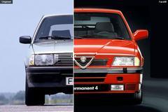 Facelift Friday: Alfa Romeo 33
