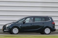 Opel Zafira 1.4 Turbo Business Executive