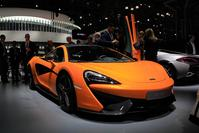Verslag New York Auto Show deel 2