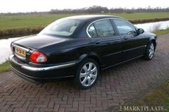 Jaguar X-Type 2.2D