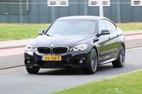 Rij-impressie - BMW 330d GT