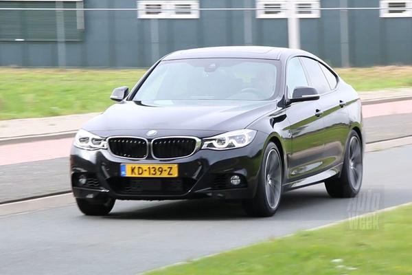 Video: Rij-impressie - BMW 330d GT
