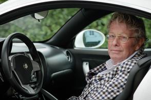 Wat weet designer Jan des Bouvrie over auto's? - Quiz