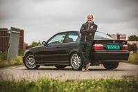 BMW M3 - 90's Helden