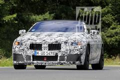 Ook open BMW M8 in beeld