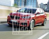 Journaal - Nieuwe BMW X1 nog dit jaar