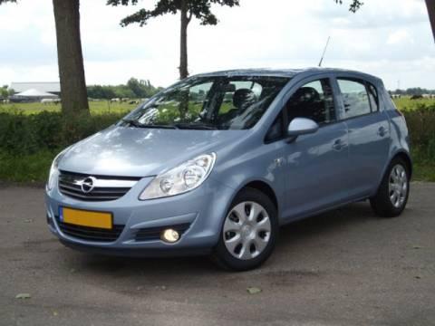 Opel Corsa 1.2-16V Enjoy 2008