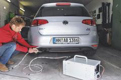 Achtergrond: partikelfilter voor benzineauto's