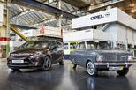 Laatste Opel uit Bochum vandaag gebouwd