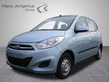 Hyundai i10 1.1i i-Drive Cool